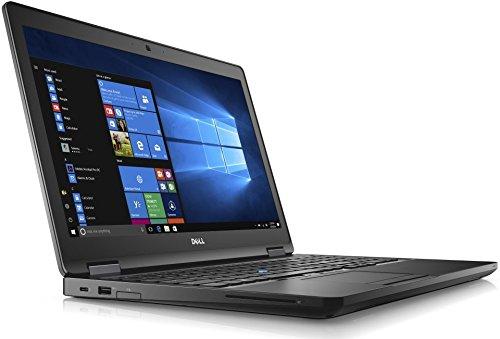 Thiết kế Dell Latitude E5580