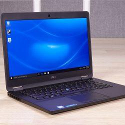 Laptop cũ Dell Latitude E7470