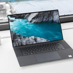 Laptop Dell XPS 17 9700