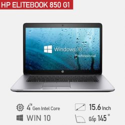 HP 850 G1
